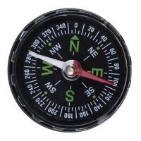 Mini Precise Compass Practical Guider for Camping Hiking North Navigat Cw