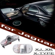 Tür Licht Einstiegsbeleuchtung LED Projektor für Jaguar XJ X351 XK Coupe X TYPE