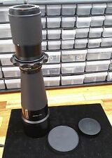 Hasselblad Carl Zeiss Tele-tessar C 500mm F8 T* Lens from Japan [Excellent]