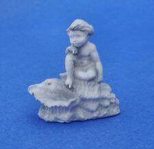 Miniature Dollhouse Fountain Statue 1:12 Scale New