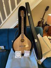 More details for ashbury octave mandola