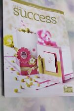 Stampin Up! January 2009 Stampin' Success Magazine FREE SHIP!