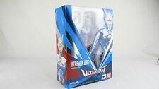 Ultra-Act Ultraman Zero Renewal SEE DESC