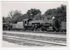 CBQ Q Train PHOTOGRAPH Photo STERLING ILLINOIS Chicago Burlington Railroad RR