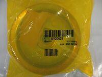 """JOHN DEERE Genuine OEM Flat Idler Pulley GY20629 5.25"""" 100 Series L LA D"""