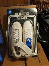 Adidas Superstar Yoda UK10 BNIB