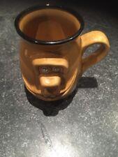 Vintage Novelty Mug
