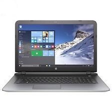 "HP Envy Laptop Touch 17t 17 17.3"" 1080p i7 16GB 2TB 4GB 940MX Backlit Key Pro"