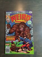 WEIRD WONDER TALES #21  MARVEL COMICS VF-FN