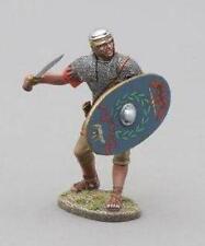 THOMAS GUNN ROMAN EMPIRE ROM029B LEGIONNAIRE AUXILIARY WITH SWORD & SHIELD MIB