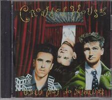 CROWDED HOUSE - TEMPLE OF LOW MEN - CD  NEW
