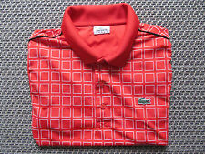 LACOSTE Polo Shirt Taglia 4 (M)