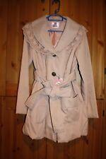 Mode aus Japan! Umgangsjacke coat Minimantel  Gr. 34/36 für  Damen
