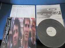 Dream Syndicate Out of The Grey Japan Promo White Label Vinyl LP OBI Steve Wynn