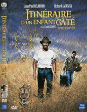Itinéraire d'un enfant gâté (1988) / Claude Lelouch / DVD, NEW