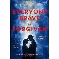 Everyone Brave Is Forgiven, Cleave, Chris | Paperback Book | Good | 978147361871