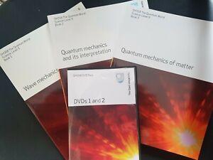 SM358 The Quantum World Open University Textbooks