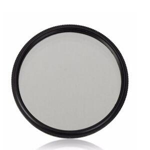 CPL Lens Filter Circular Polarizer 37/40.5/46/49/52/55/58/62/67/72/77/82mm new
