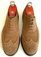 IL GERGO Scarpe Uomo STOCK Modello Church Mens Shoes IT40