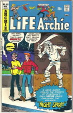 Life With Archie Comic Book #163, Archie 1975 FINE