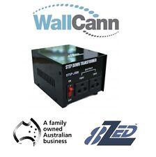 STEP DOWN TRANSFORMER 240V 100V Voltage Converter for Japanese Appliances