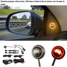Radar Based Blind Spot Sensor Traffic Alert System Car Blind Spot Monitoring