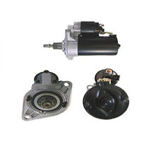Volkswagen Nuevo Escarabajo 2.3 V5 motor de arranque Starter 2000-2005 - 18224UK