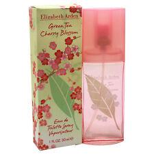 Elizabeth Arden Green Tea Cherry Blossom for Women - 1 oz EDT Spray