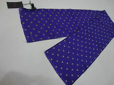 Spotted 100% Silk Scarves & Shawls for Women