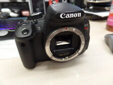 Canon EOS Rebel T4i 18.0MP DSLR EF-S 18-55 55250 MM Body Only Read