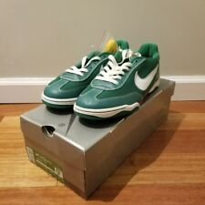 NEW DS *RARE* Nike SB Air Zoom FC Green Noodles Classic 308173-311 Size 9.5 2006