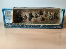 New ListingLord of the Rings Armies of Middle Earth Fellowship Collection