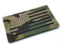 Large US flag - 38 fabrics options - 3M SOLAS Infrared,IR, Milspec - 5x3