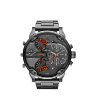 Original Diesel Herren Uhr DZ7315 XL Mr Daddy 2.0 Top Angebot Neu & Ovp