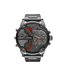 DIESEL originale orologio uomo dz7315 XL MR DADDY 2.0 OFFERTA TOP NUOVO & OVP
