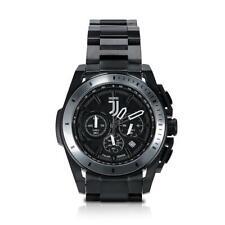 Juventus Orologio Zebra Chrono Nero Acciaio Impermeabile 50 metri Cronografo