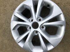 Jante aluminium R15 pouce -SALEYA -gris- RENAULT KANGOO 2 II 403006863R