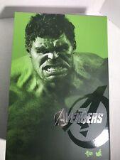 Hot Toys 1/6 The Avengers Hulk