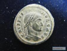 Moneda Romana de CRISPO. E.B.C.