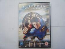 SUPERMAN RETURNS  - NEW (N93/N137) {DVD}