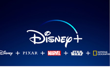 ⚡️Disney Plus Account⚡️36 Months Disney + Subscription [Fast Delivery]
