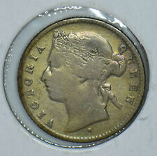 Mauritius 1877 Queen Victoria 20 Cents 291345 combine shipping