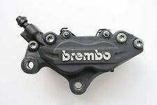 2012 BMW F800R FRONT LEFT SIDE BRAKE CALIPER