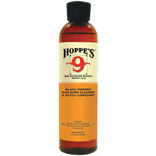 New Hoppes No. 9 Black Powder Gun Bore Cleaner (8 oz)