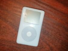 Apple iPod Clásico 4TH generación blanco 20GB