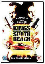 Kings Of South Beach [DVD], Very Good DVD, Donnie Wahlberg, Jason Gedrick, Steve
