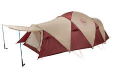 Big Agnes Flying Diamond 8 Person Tent! 3+ Season Car Camping/Base Camp Tent!