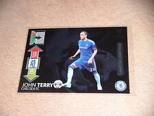 Panini Adrenalyn XL Champions League 2012/2013 John Terry limited Edition
