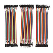 20cm 40pin Dupont Jumper Cable Male/Female to Female/Male Raspberry Pi Separable
