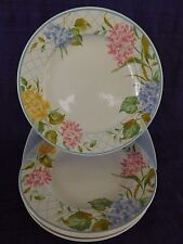 Mikasa Garden Bouqet SALAD PLATE 1 of 4 available have more items to set
